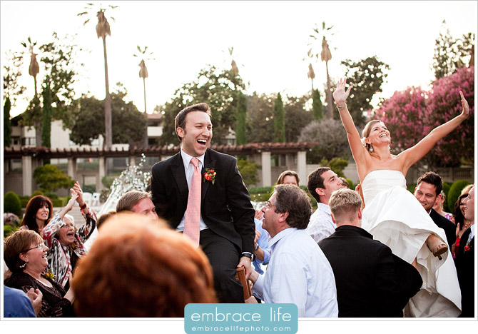 Pasadena Wedding Photographer - 20