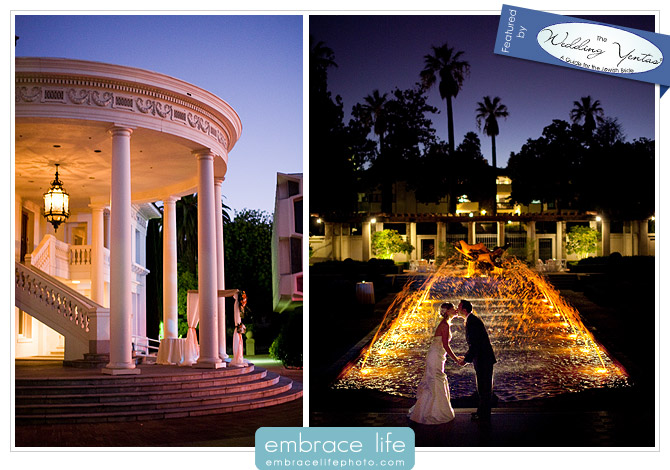 Pasadena, California wedding photographer