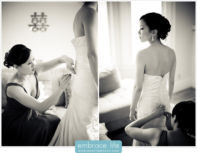 San Francisco Wedding Photographer - 02