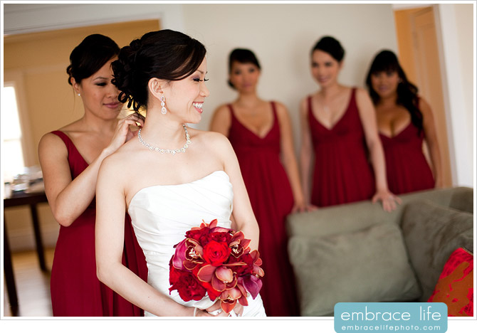 San Francisco Wedding Photographer - 03