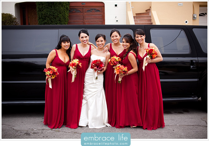 San Francisco Wedding Photographer - 04