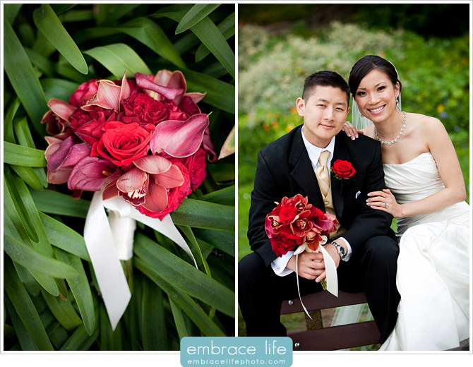 San Francisco Wedding Photographer - 13