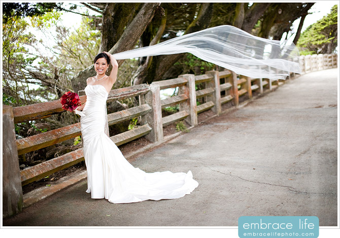 San Francisco Wedding Photographer - 15