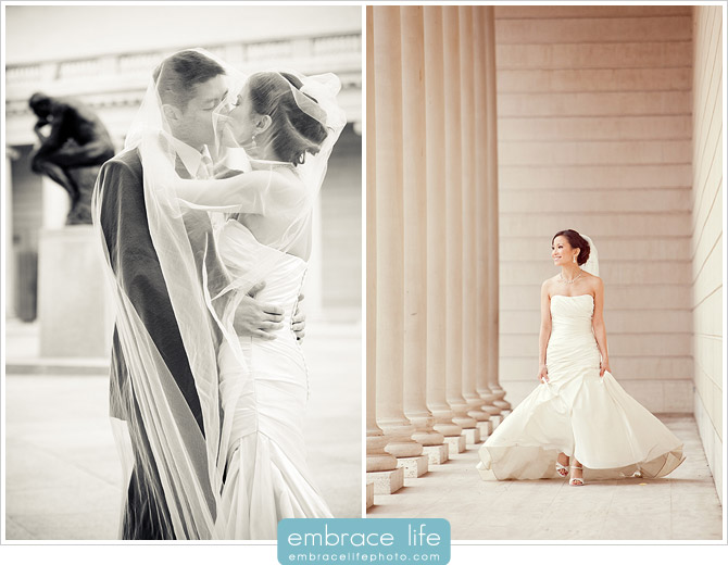 San Francisco Wedding Photographer - 21