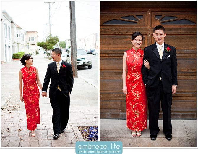 San Francisco Tea Ceremony Photographer - 14