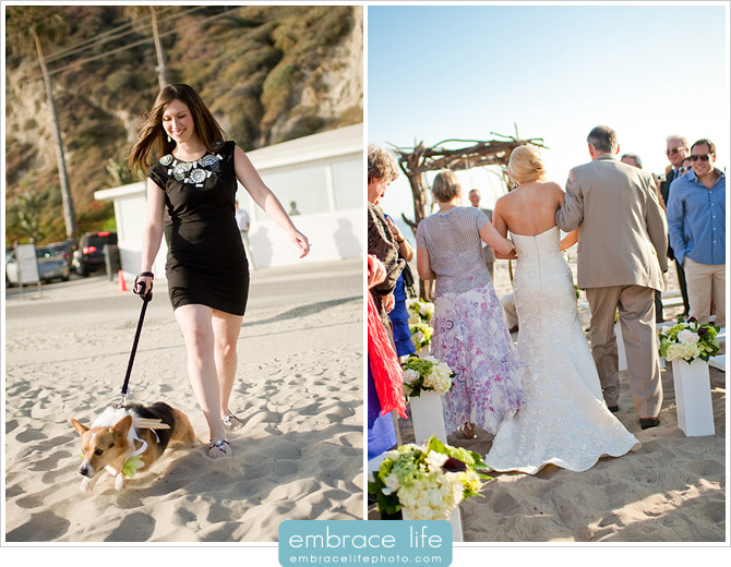Malibu Beach Wedding Photographer - 19