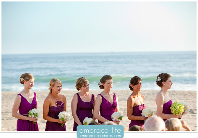 Malibu Beach Wedding Photographer - 21