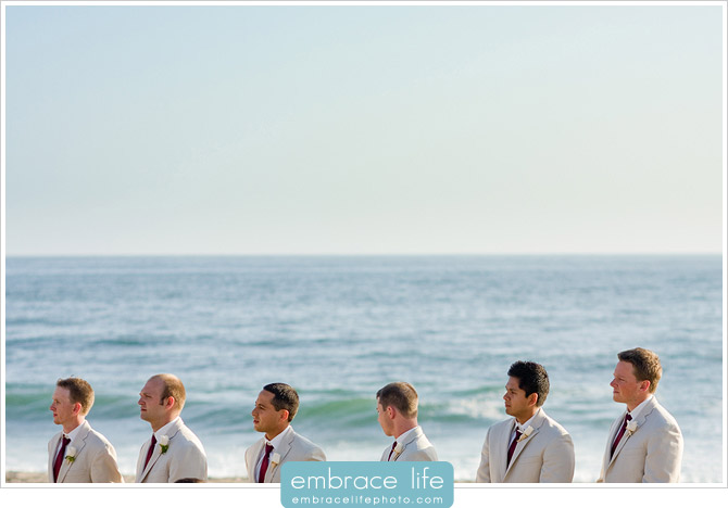 Malibu Beach Wedding Photographer - 22