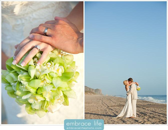 Malibu Beach Wedding Photographer - 26