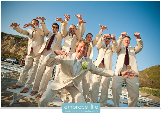 Malibu Beach Wedding Photographer - 27