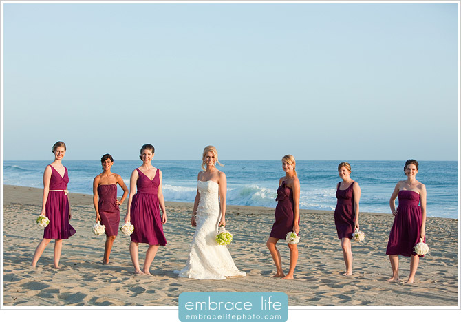 Malibu Beach Wedding Photographer - 28