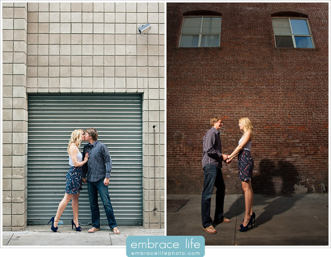 Santa Monica Wedding Photographer - 04