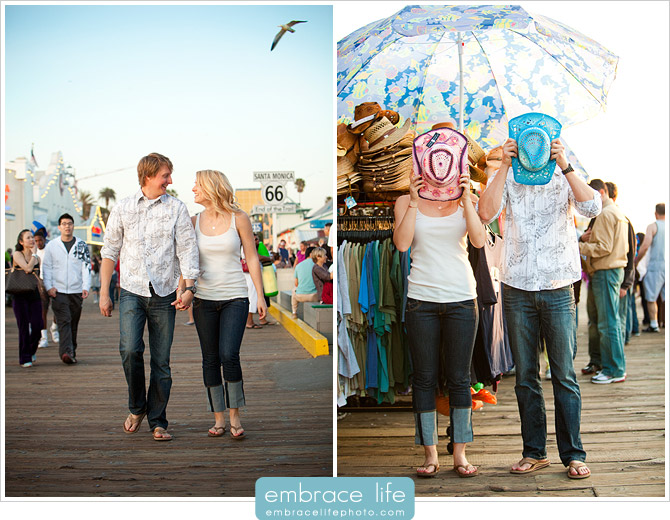 Santa Monica Wedding Photographer - 09