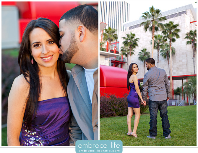 Los Angeles Surprise Proposal Photography - 05