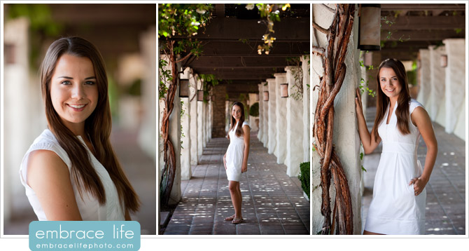 Westlake Senior Portrait Photographer - 03