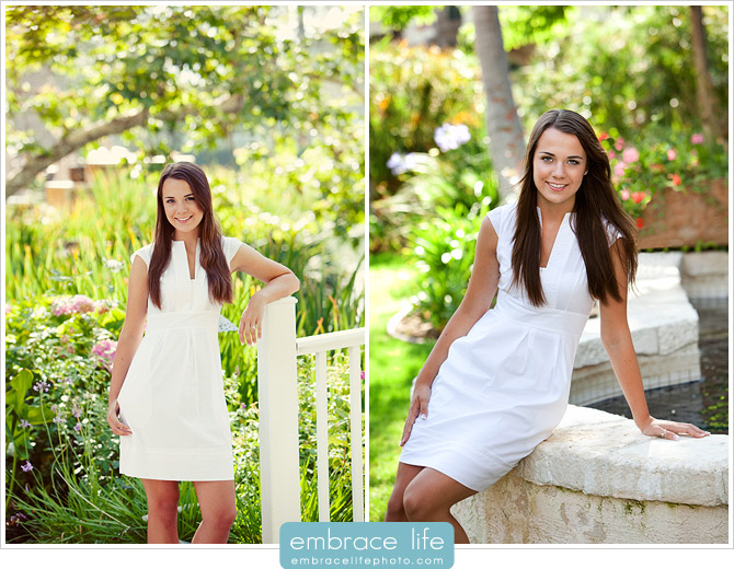 Westlake Senior Portrait Photographer - 05