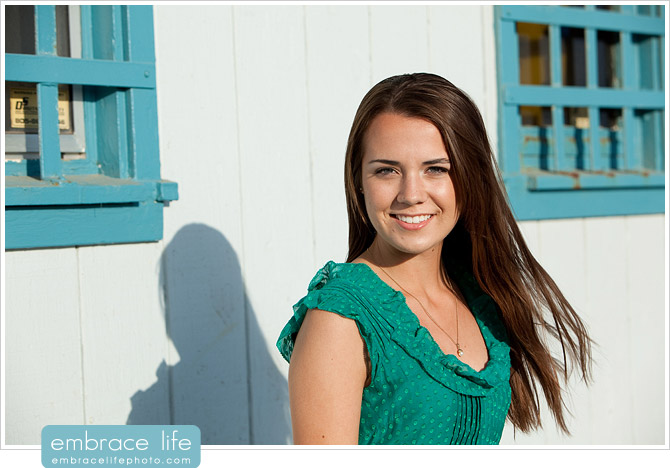Westlake Senior Portrait Photographer - 09