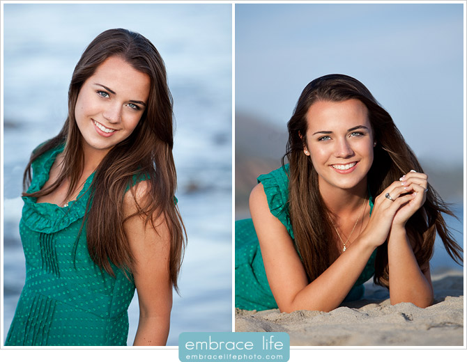 Westlake Senior Portrait Photographer - 10
