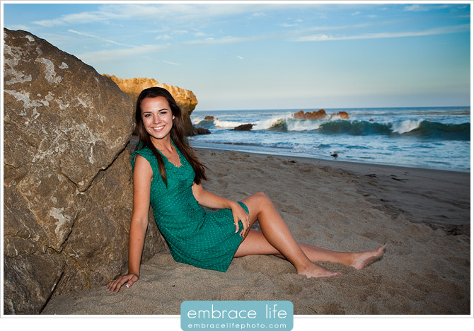 Westlake Senior Portrait Photographer - 11