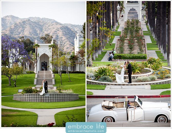Los Angeles Wedding Photographer - 17