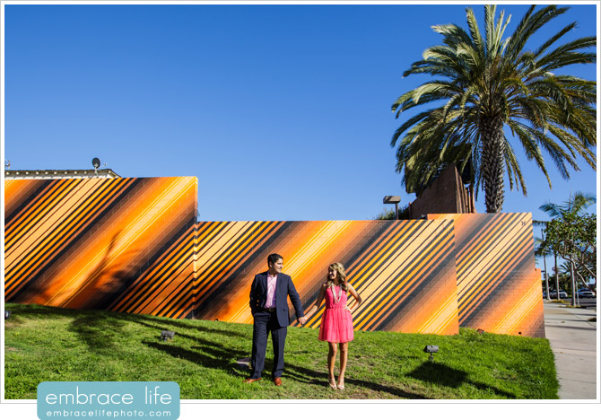 Newport Beach Engagement Session- 06