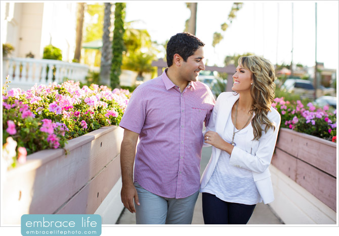 Newport Beach Engagement Photographer- 09