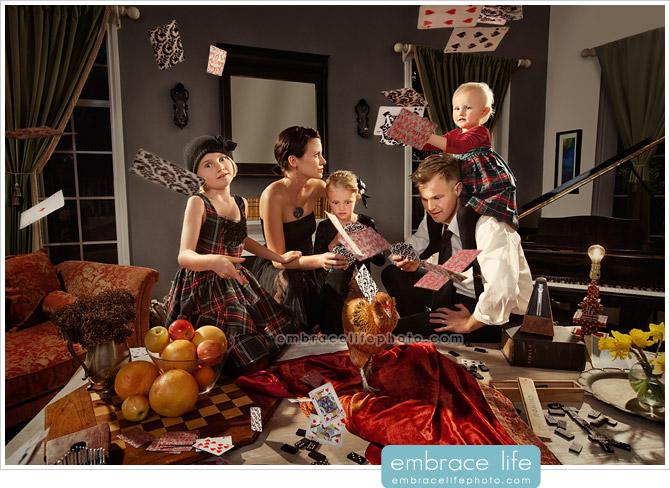Los angeles family portrait photographer 01