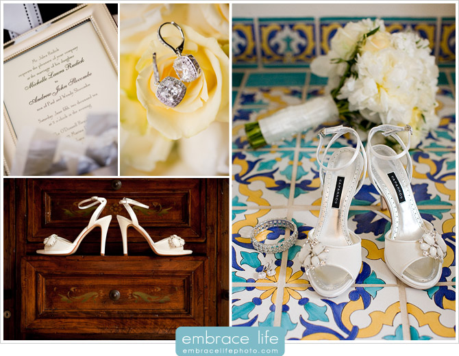 Santa Barbara Wedding Photographer - 01
