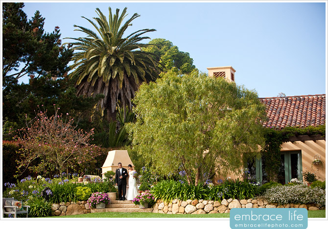 Santa Barbara Wedding Photographer - 14