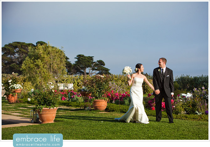 Santa Barbara Wedding Photography - 22