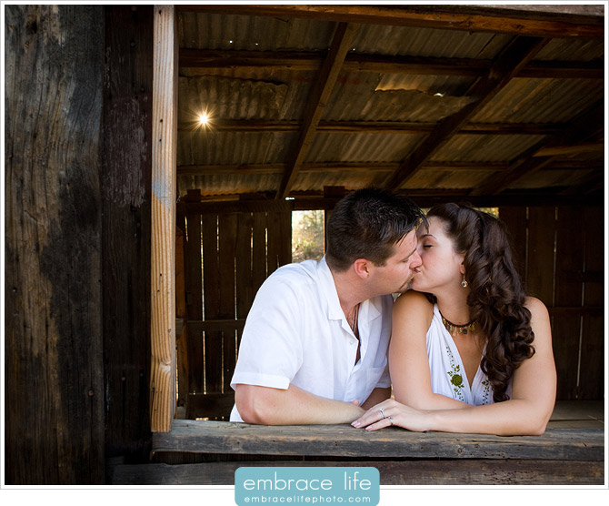 Agoura Hills Engagement Photographer - 05