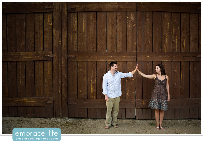 Agoura Hills Engagement Photographer - 06