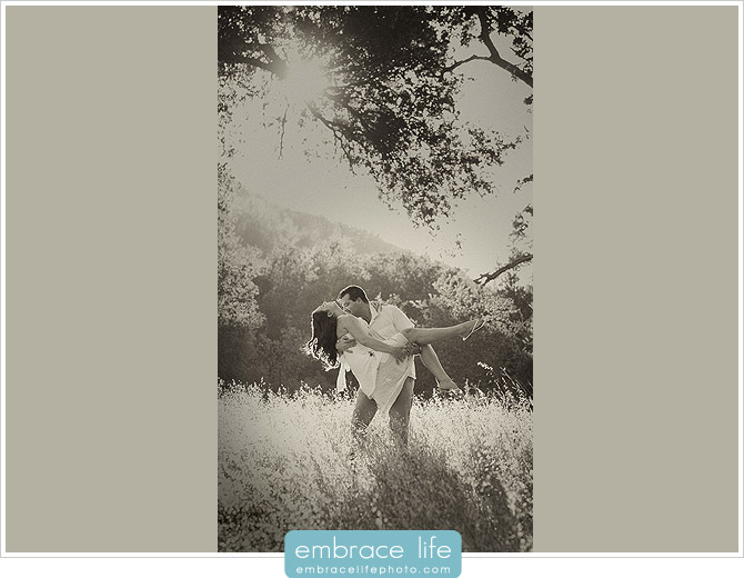 Agoura Hills Engagement Photographer - 13