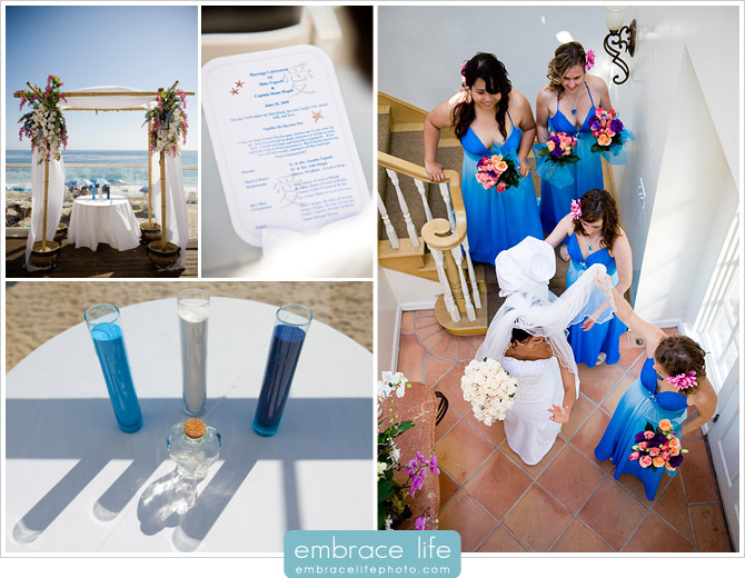 Laguna Beach Wedding Photographer - 07
