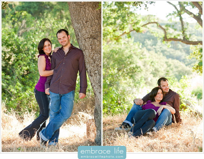 Paramount Rach Engagement Pictures - 06