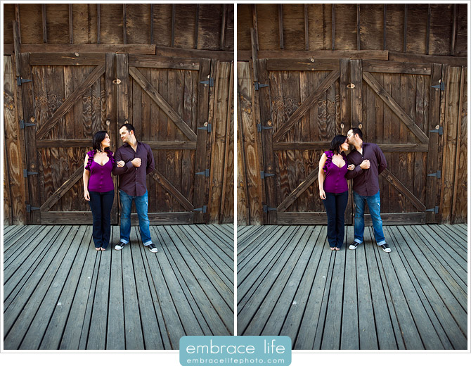 Agoura Hills Engagement Photography - 07
