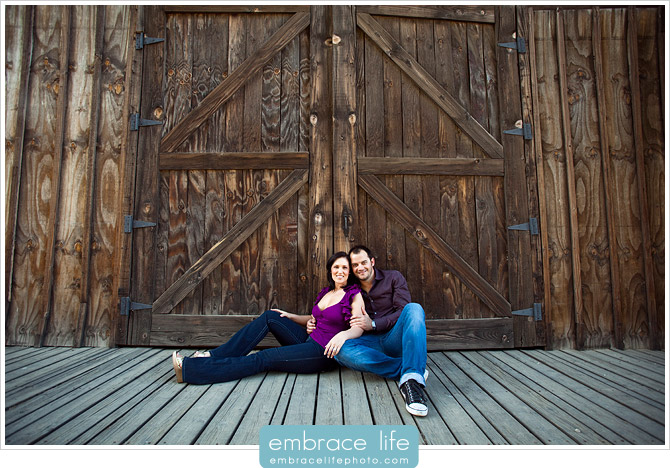 Agoura Hills Engagement Photographer - 08