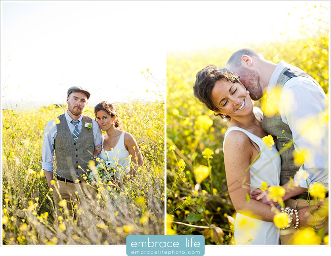 El Matador State Beach Wedding Photography - 02