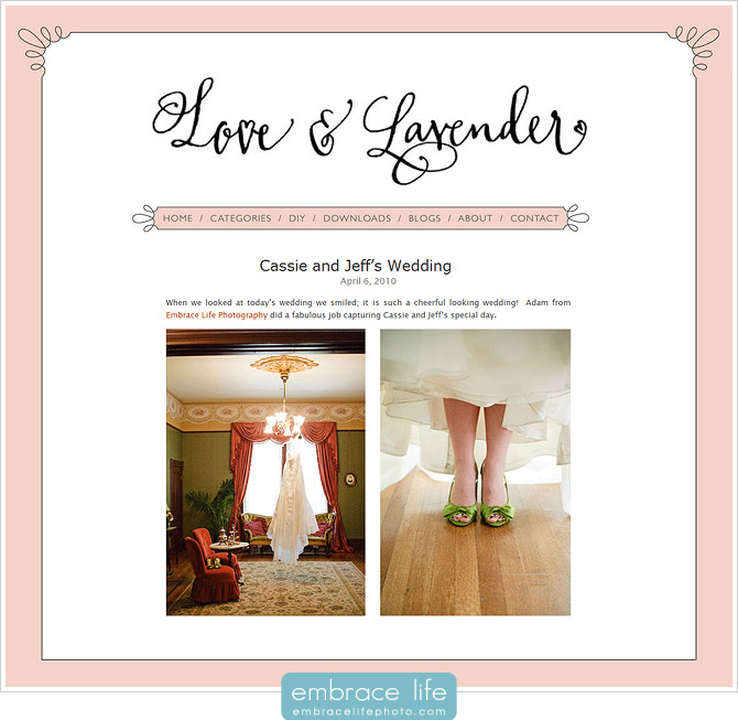 Camarillo Ranch House wedding photos featured by Love & Lavender