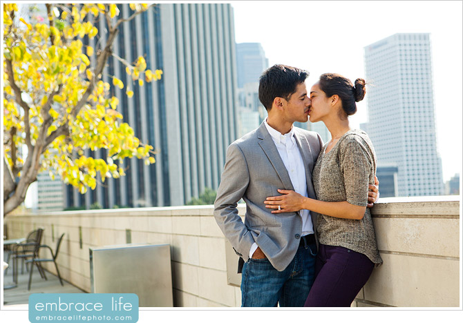 Los Angeles Proposal Photographer - 25