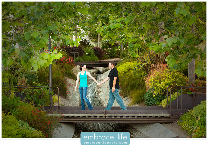 Los Angeles Engagement Photographer - 10