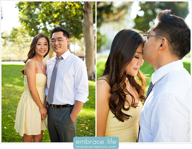 Los Angeles Engagement Photography - 15